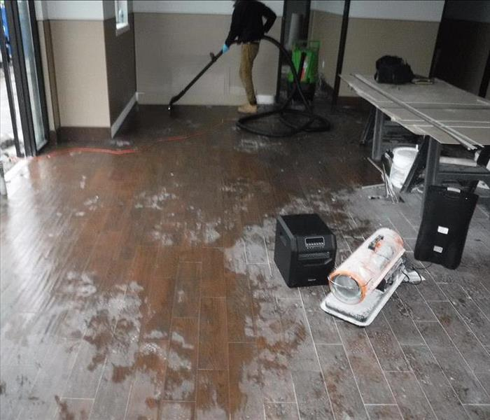 Commercial Restoring Your Kirkland Commercial Property After A Water Damage