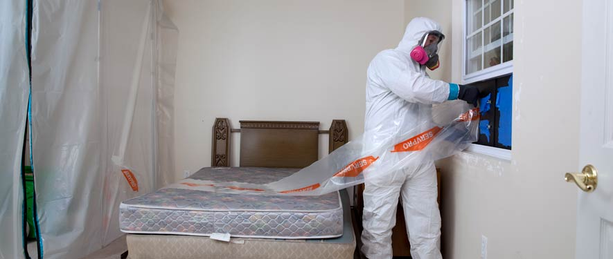 Kirkland, WA biohazard cleaning